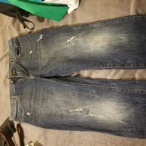 American eagle relaxed fit men's jeans